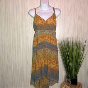 Decree Hi-Lo Dress  size XL